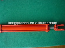 tie rod hydraulic cylinder used for construction equipment