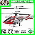 Hot: w/giroscópio 2.4g 4ch helicóptero do rc