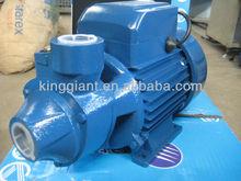 Portable Water Pump Domestic Pumping Water