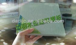 Senyu waterproof 4x8 pvc foam decorating board/pvc sheet