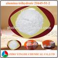 Suministro de alta pureza 99.6% de hidróxido de aluminio en el precio de fábrica