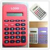 ST3030 solar panel electronic calculator