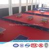 Table Tennis Sport Plastic Flooring