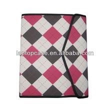 Neoprene tablet notebook