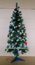 NEW PVC Christmas Tree (Green Initiative)