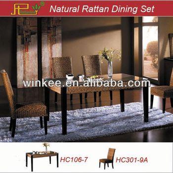 new model import rattan chair