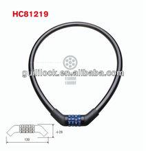HC81219 Number lock, code lock, cable lock