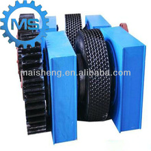 Mineral Double Roller ball press machine