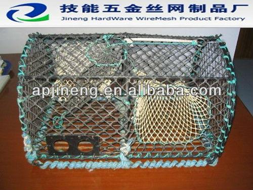 Camarão gaiola/de rede de gaiola de lagosta lagosta/rede de camarão/a pesca de lagosta gaiola/camarão gaiola