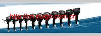 4 stroke Outboard Motor