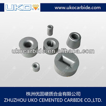 Carbide compacting dies are used in cable manufacturing