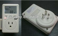 Electrical energy meter in Display LCD Screen---USA Socket