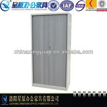 Knock down file cabient sliding door office furniture