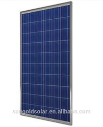 290w solar panel