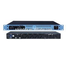 Digital Professional Amplifier DX2750