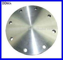 ANSI B16.5 Class 400 lbs Blind flanges carbon steel CS