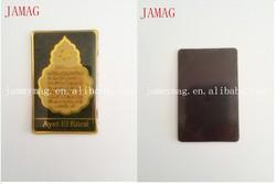 Custom Soft Print Pvc Fridge Magnets