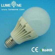 HIigh Quality e27 SMD5630 a70 led bulb 12w