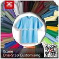 Custom camisetas promocionais t, preço razoável, entrega rápida