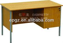 Hot Sale Teacher desk/table for School/Classroom furniture,High MDF Teacher desk/table,Office melamine desk for teacher