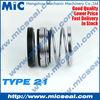 John Crane Mechanical Shaft Seal Type 21DIN