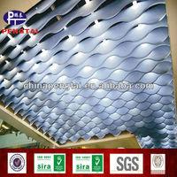 2013 Aluminum false modeling ceiling