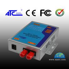 Communication Network RS232/422/485 Fiber Optic Modem(ATC-277SM)