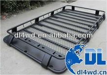 4wd land cruiser accessory - toyota fj80 roof racks