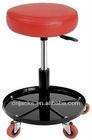 Adjustable Rolling Stool