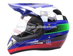 HuaDun personalized ECE cross helmet/off road helmet HD-803