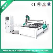 China cheap GT-1325 cnc plasma cutting machine / cnc plasma cutter machine