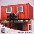 modificado mar contentor de transporte de casas