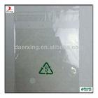 clear self adhesive seal plastic bag