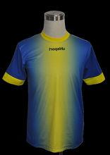 Sportswear Sublimation Soccer Jersey