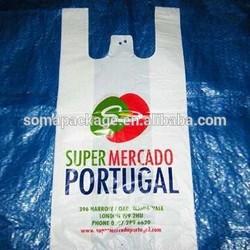 Cheap Fashional Custom Shopping Bag