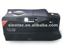 VIP card printer