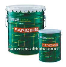 2014 Hot Sale Mubai Odour-Less Anti-Formaldehyde Interior Emulsion Paint