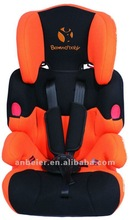 Safety BOOSTER SEAT BABY CAR SEAT
