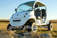 Lita Gle2-4S ATV electric vehicle,electric hard door car, 4-seat