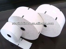 ATM therma paper rolls