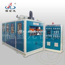 Sz-680ii plastik bardak makinesi fiyat/profesyonel fincan makine tedarikçisi yapma