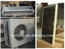 solarairconditioning split unit