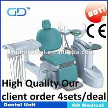 2012 TOP Dental unit/dental instrument DDU-ANNA