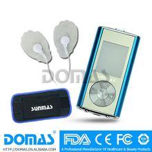 SM9168 FDA tens unit massager in slipper