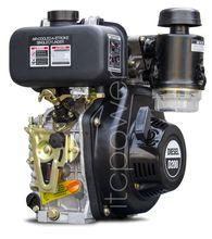 itcpower Diesel Engine D300 (6hp) 1-cylinder 4 stroke diesel engine for sale