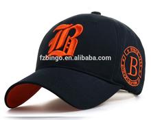 Small order accept custom baseball cap