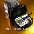 Multi- fonction acide urique, le taux de cholestérol, glycémie bandelettes de test de glucose meter