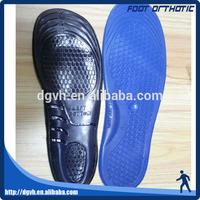 Massaging Gel Insole shoe insert foot cushion casual shoe insole