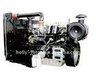 High Pressure Common Rail Engine for Generator set