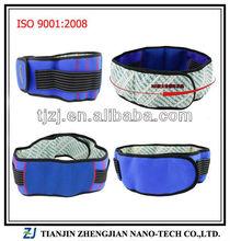 Good quality ealstic back heat wrap